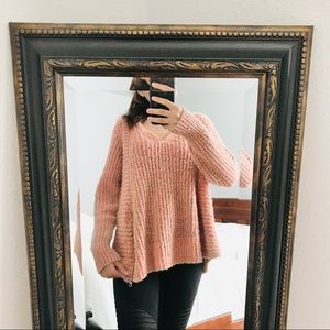 MOTH By Anthropology Knitted Sweater
